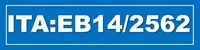 ITA2562EB14