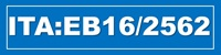 ITA2562EB16