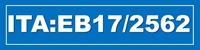 ITA2562EB17