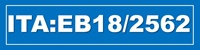 ITA2562EB18